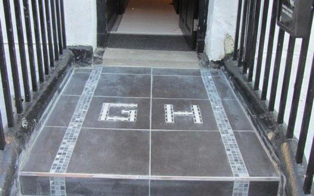 Отель Goodwood Hotel Великобритания, Лондон - отзывы, цены и фото номеров - забронировать отель Goodwood Hotel онлайн вид на фасад
