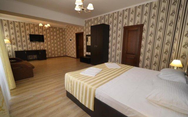 Гостиница Avdaliya Hotel в Анапе отзывы, цены и фото номеров - забронировать гостиницу Avdaliya Hotel онлайн Анапа комната для гостей