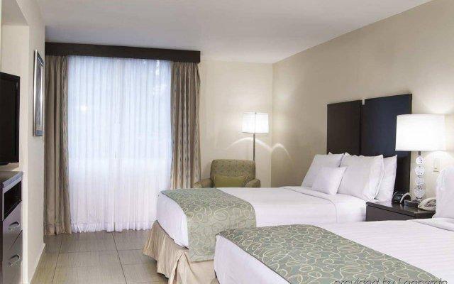 DoubleTree by Hilton Hotel Panama City 1