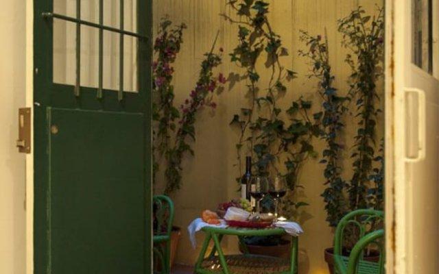 Апартаменты Rossio - Lisbon Cheese & Wine Apartments Лиссабон вид на фасад