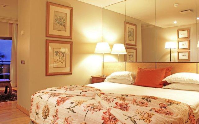 Отель Royal Savoy Португалия, Фуншал - отзывы, цены и фото номеров - забронировать отель Royal Savoy онлайн вид на фасад
