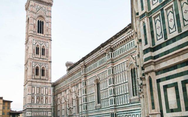 Отель San Frediano - florence appartments Италия, Флоренция - отзывы, цены и фото номеров - забронировать отель San Frediano - florence appartments онлайн вид на фасад