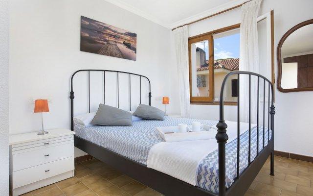 Отель Villa Tensi Бланес комната для гостей