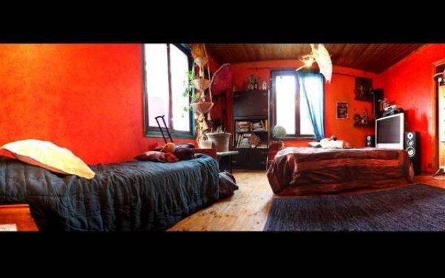 Eco Hostel Inspiral