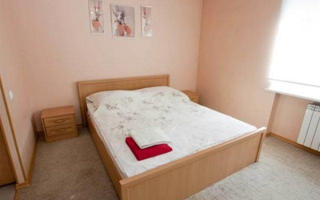 Гостиница Comfort Deluxe комната для гостей