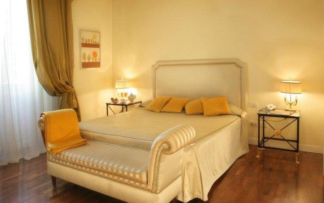 Отель Relais Villa Antea комната для гостей