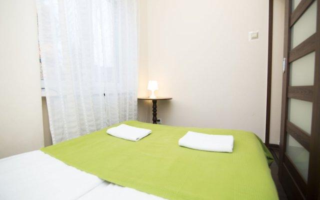 Апартаменты Rent a Flat apartments - Korzenna St. комната для гостей