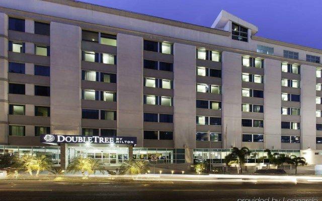 DoubleTree by Hilton Hotel Panama City 0
