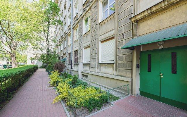 P&O Apartments Puławska 2