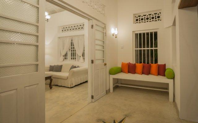 Отель CozyNest Шри-Ланка, Галле - отзывы, цены и фото номеров - забронировать отель CozyNest онлайн комната для гостей