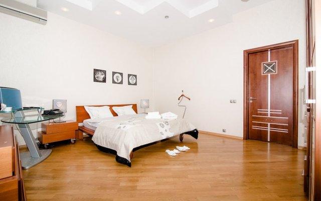 Гостиница ApartExpo on Kutuzovsky 35-30 комната для гостей
