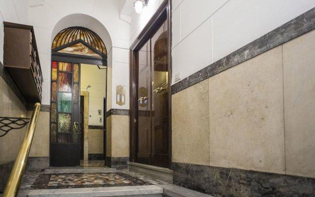 Отель Living Milan - Buenos Aires Италия, Милан - отзывы, цены и фото номеров - забронировать отель Living Milan - Buenos Aires онлайн вид на фасад