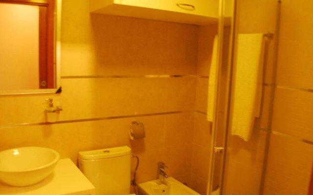 Отель Puerta Del Sol B Испания, Мадрид - отзывы, цены и фото номеров - забронировать отель Puerta Del Sol B онлайн