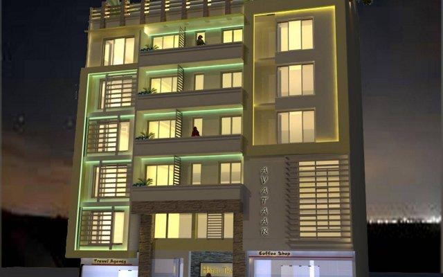 Avataar Kathmandu Hotel, Kathmandu, Nepal | ZenHotels