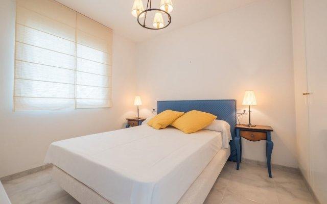 Отель Agi Bella Panoramica комната для гостей