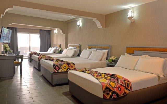 Отель Rio Марокко, Касабланка - отзывы, цены и фото номеров - забронировать отель Rio онлайн комната для гостей