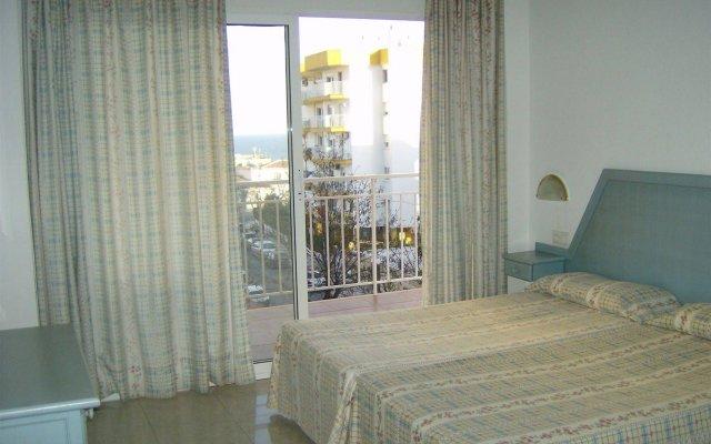 Отель El Velero Торремолинос комната для гостей