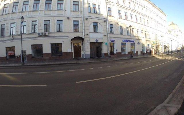 Мини-Отель Кукареку