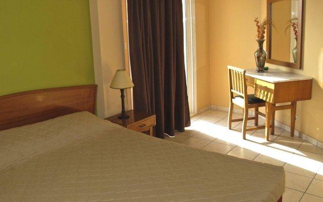 Отель Evripides Hotel Греция, Афины - 3 отзыва об отеле, цены и фото номеров - забронировать отель Evripides Hotel онлайн комната для гостей