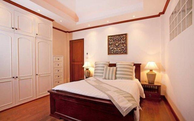 Отель Lamai Flora комната для гостей