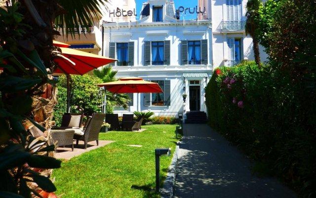 Hôtel Pruly 2