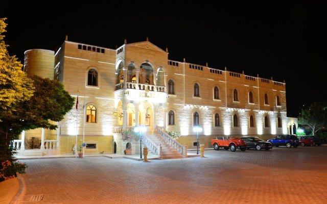Kral - Special Category Турция, Ургуп - отзывы, цены и фото номеров - забронировать отель Kral - Special Category онлайн вид на фасад