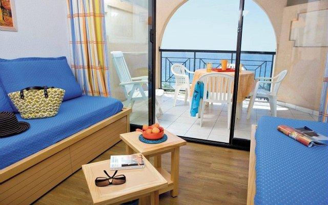 Residenz Cannes Verrerie 0