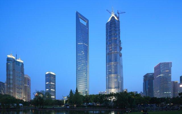 Chenzhou Hotel вид на фасад