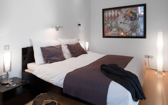 Отель Splendid Residence комната для гостей