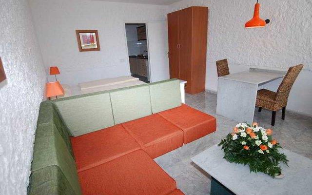 Отель Studios Matorral комната для гостей