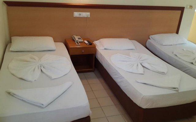 Отель CANER Кемер комната для гостей