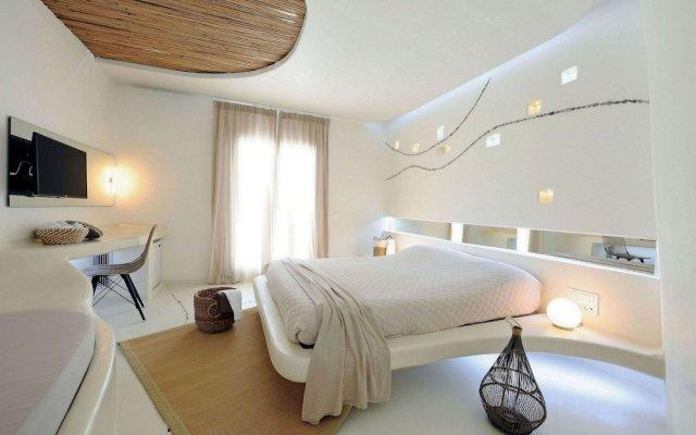 Отель Andronikos Hotel - Adults Only Греция, Остров Миконос - отзывы, цены и фото номеров - забронировать отель Andronikos Hotel - Adults Only онлайн вид на фасад
