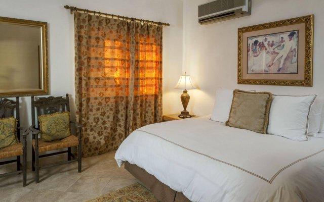 Отель Villa Paraiso Мексика, Сан-Хосе-дель-Кабо - отзывы, цены и фото номеров - забронировать отель Villa Paraiso онлайн комната для гостей