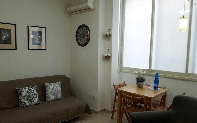 KAV Apartments-Ichilov Zikhron Yaakov St