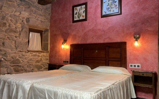Отель Casa Rural Garzibaita комната для гостей