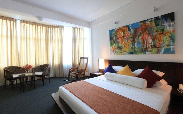 Отель Amaara Sky Канди комната для гостей