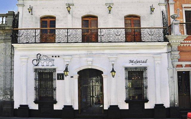 Majestad Boutique Hotel 0