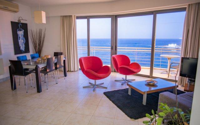 Отель Dream Space In The Centre Мальта, Баллута-бей - отзывы, цены и фото номеров - забронировать отель Dream Space In The Centre онлайн комната для гостей