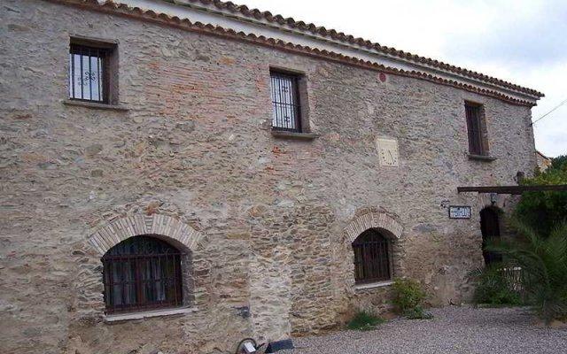 Отель Mas Palou Испания, Курорт Росес - отзывы, цены и фото номеров - забронировать отель Mas Palou онлайн вид на фасад
