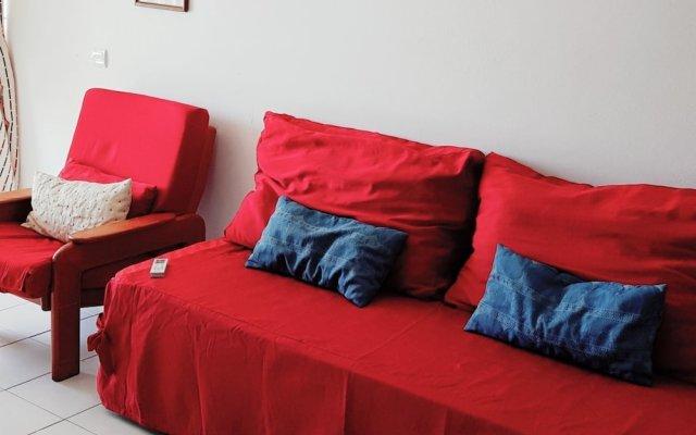 Отель 1 BR Apartment Sleeps 4 - AVA 1167 Португалия, Портимао - отзывы, цены и фото номеров - забронировать отель 1 BR Apartment Sleeps 4 - AVA 1167 онлайн комната для гостей