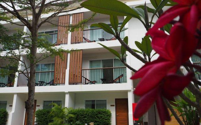 Crystal Lamai Hotel, Koh Samui, Thailand | ZenHotels