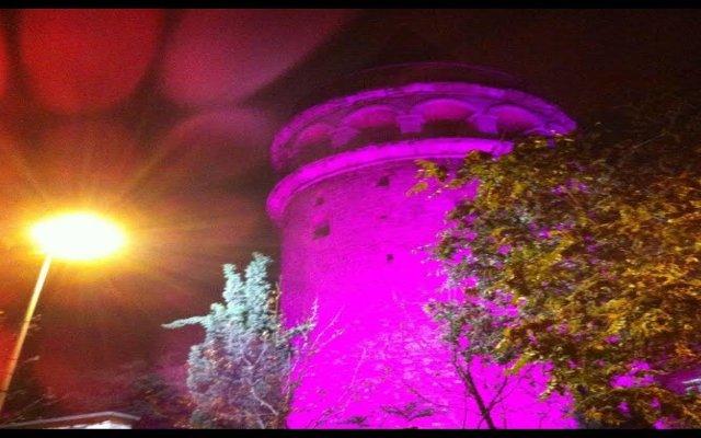 Rapunzel Hostel Турция, Стамбул - отзывы, цены и фото номеров - забронировать отель Rapunzel Hostel онлайн вид на фасад