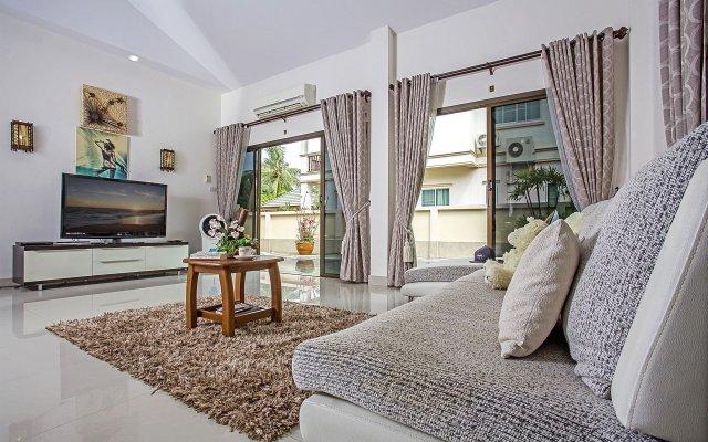Отель Thammachat P1 Alese комната для гостей