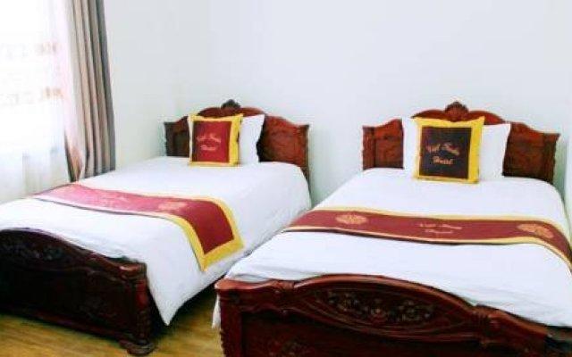 Viet Tuan Hotel Шапа детские мероприятия