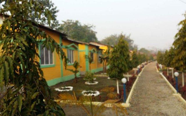 The Mystic Forest - A Tea Garden Resort