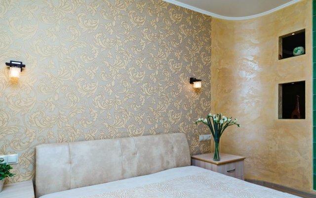 Апартаменты Московская комната для гостей