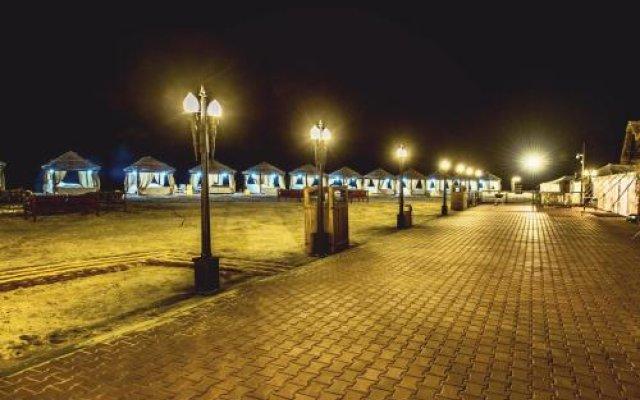 Regency Sealine Camp