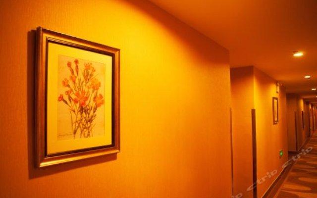 Super 8 Hotel (Beijing Beihai Park south gate branch)