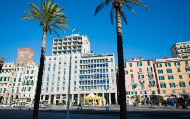 Отель So & Leo Guest House Италия, Генуя - отзывы, цены и фото номеров - забронировать отель So & Leo Guest House онлайн вид на фасад