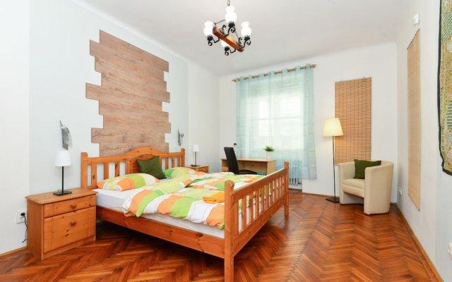Miller Hostel комната для гостей